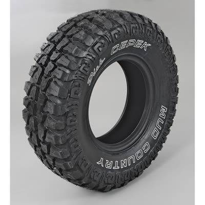 Vendo pneu Dick Cepek novo na medida 285/75r16