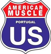 Inauguração da American Muscle Portugal