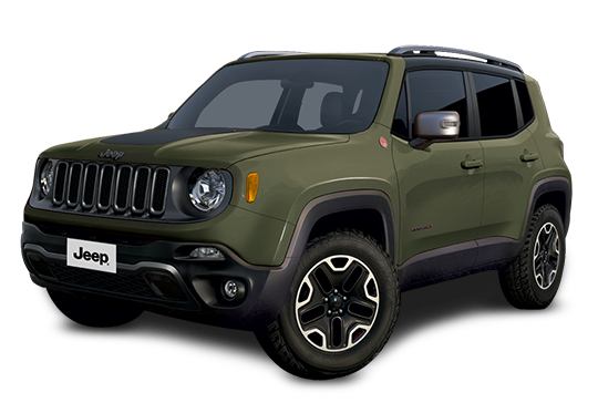 Jeep Renegade – em breve a análise do Jeep Club Portugal